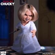 Mezco Chucky Tiffany Designers Series Mega Scale Seed