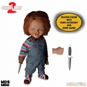 Mezco Designers Series Child's Play Talking Menacing Chucky