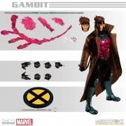 Mezco Gambit X-Men One:12 Collective