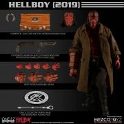Mezco Hellboy 2019 One12 Collective