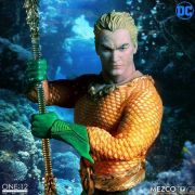 MEZCO One:12 Collective Aquaman CLASSIC