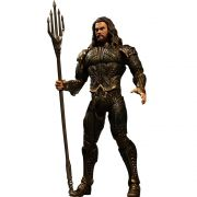 Mezco one 12 Justice league Aquaman ACTION FIGURE
