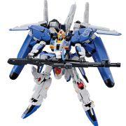 MG Ex-S Gundam / S Sentinel E.F.S.F. Transformable 1/100