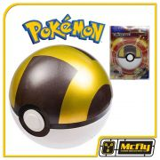 MONCOLLE MONSTER BALL HYPER BALL ULTRA BALL POKEBOLA