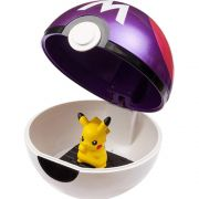 MONCOLLE MONSTER BALL MASTER BALL POKEBOLA