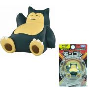 Moncolle Monster Collection Pokemon Snorlax Takara Tomy