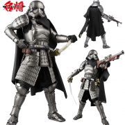 MOVIE REALIZATION Captain Phasma Ashigaru Taisho Star Wars