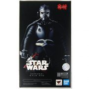 MOVIE REALIZATION  RONIN KYLO REN STAR WARS BANDAI