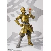 MOVIE REALIZATION Star Wars C 3PO Meisho Ronin Bandai C3-PO