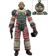 NECA ALIENS SERIES 4 - DALLAS COMPRESSION SUIT