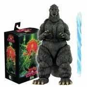 NECA Godzilla 1989 Classic Godzilla Head To Tail Action
