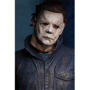 NECA HALLOWEEN ULTIMATE MICHAEL MYERS ACTION FIGURE