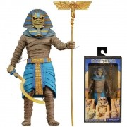 NECA IRON MAIDEN PHARAOH EDDIE RETRO
