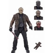 Neca Jason Freddy Vs. Jason Action Figure
