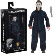 NECA Michael Myers HALLOWEEN 2018 7 CLOTHED FIGURE