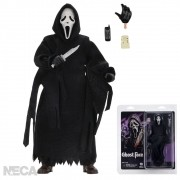 NECA PANICO SREAM GHOST FACE