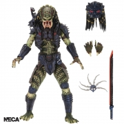 NECA Predator 2 Ultimate Lost Predator Action Figure