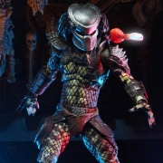 NECA Predator 2 Ultimate Scout Action Figure