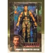 NECA PREDATOR ENCOUNTER DUTCH