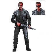 Neca Terminator 2 T-800 (Video Game ver) Action Figure