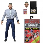 NECA Ulltimate Biff Back to the Future