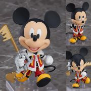 NENDOROID 1075 KING MICKEY KINGDOM HEARTS