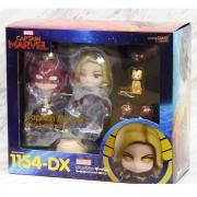 Nendoroid 1154-DX Captain Marvel Goodsmile