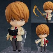 NENDOROID 1160 DEATH NOTE LIGHT YAGAMI 2.0