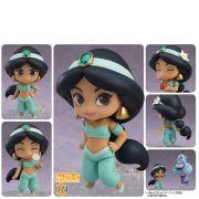 NENDOROID 1174 Jasmine Aladdin Disney Princesa