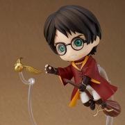 Nendoroid 1305 Harry Potter  Quidditch Ver.