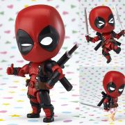 NENDOROID 662 DEADPOOL