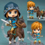 NENDOROID 733-DX LINK BREATH OF THE WILD
