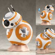 NENDOROID 858 BB-8 STAR WARS BB8