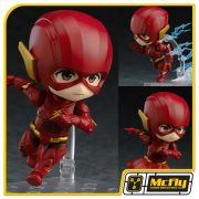 NENDOROID 917 FLASH JUSTICE LEAGUE