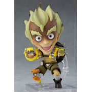 NENDOROID 949 JUNKRAT OVERWATCH ACTION FIGURE