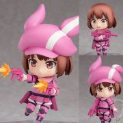 NENDOROID 959 LLENN Sword Art Online Alternative Gun Gale