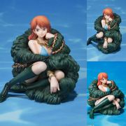 ONE PIECE FIGUARTS ZERO NAMI 20TH
