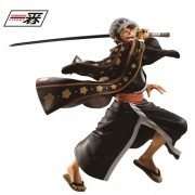 One Piece Trafalgar Law Full Force Bandai Ichiban Figure