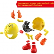 Pac-Man Pacmodel Model Kit Bandai