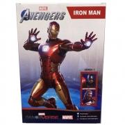 PCS Collectibles Gamerverse Avengers Iron Man 1/10 Statue