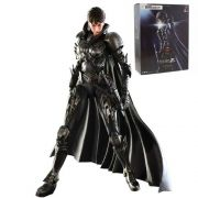 PLAY ARTS FAORA MAN OF STEELT SUPERMAN