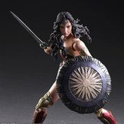 PLAY ARTS KAI WONDER WOMAN - FILME