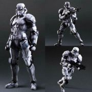 PLAY ARTS STAR WARS STORMTROOPER VARIANT