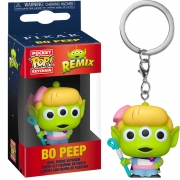 POCKET POP KEYCHAIN BO PEEP ALIEN TOY STORY