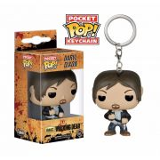 POCKET POP KEYCHAIN CHAVEIRO DARYL DIXON WALKING DEAD