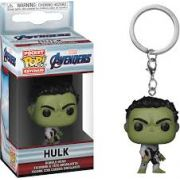 POCKET POP KEYCHAIN CHAVEIRO FUNKO Avengers Endgame Hulk