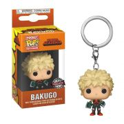POCKET POP KEYCHAIN CHAVEIRO FUNKO BAKUGO MY HERO ACADEMIA