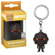 POCKET POP KEYCHAIN CHAVEIRO FUNKO BLACK KNIGHT FORTNITE