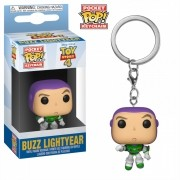 POCKET POP KEYCHAIN CHAVEIRO FUNKO BUZZ LIGHTYEAR TOY STOR 4