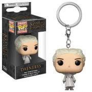 POCKET POP KEYCHAIN CHAVEIRO FUNKO Daenerys GAME OF THRONES